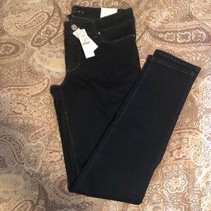 WHBM Skinny Jean 8